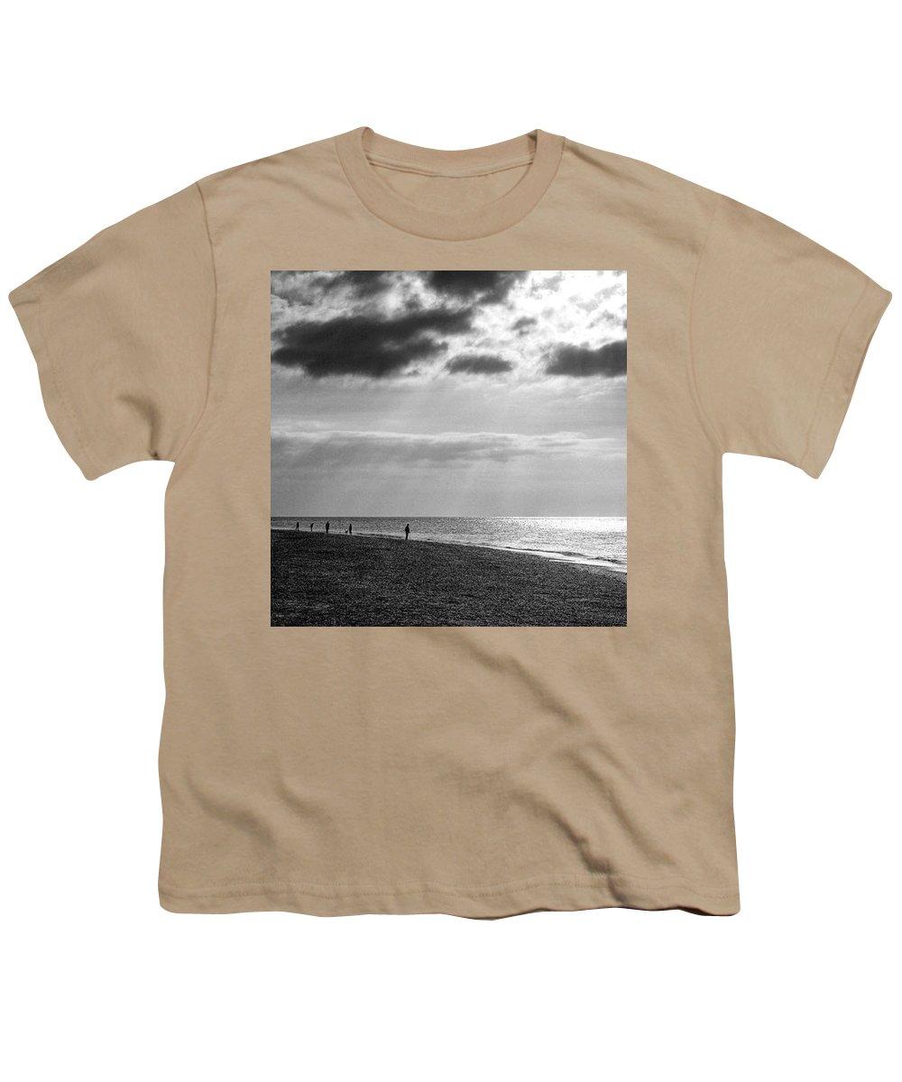 Sunset Youth T-Shirts