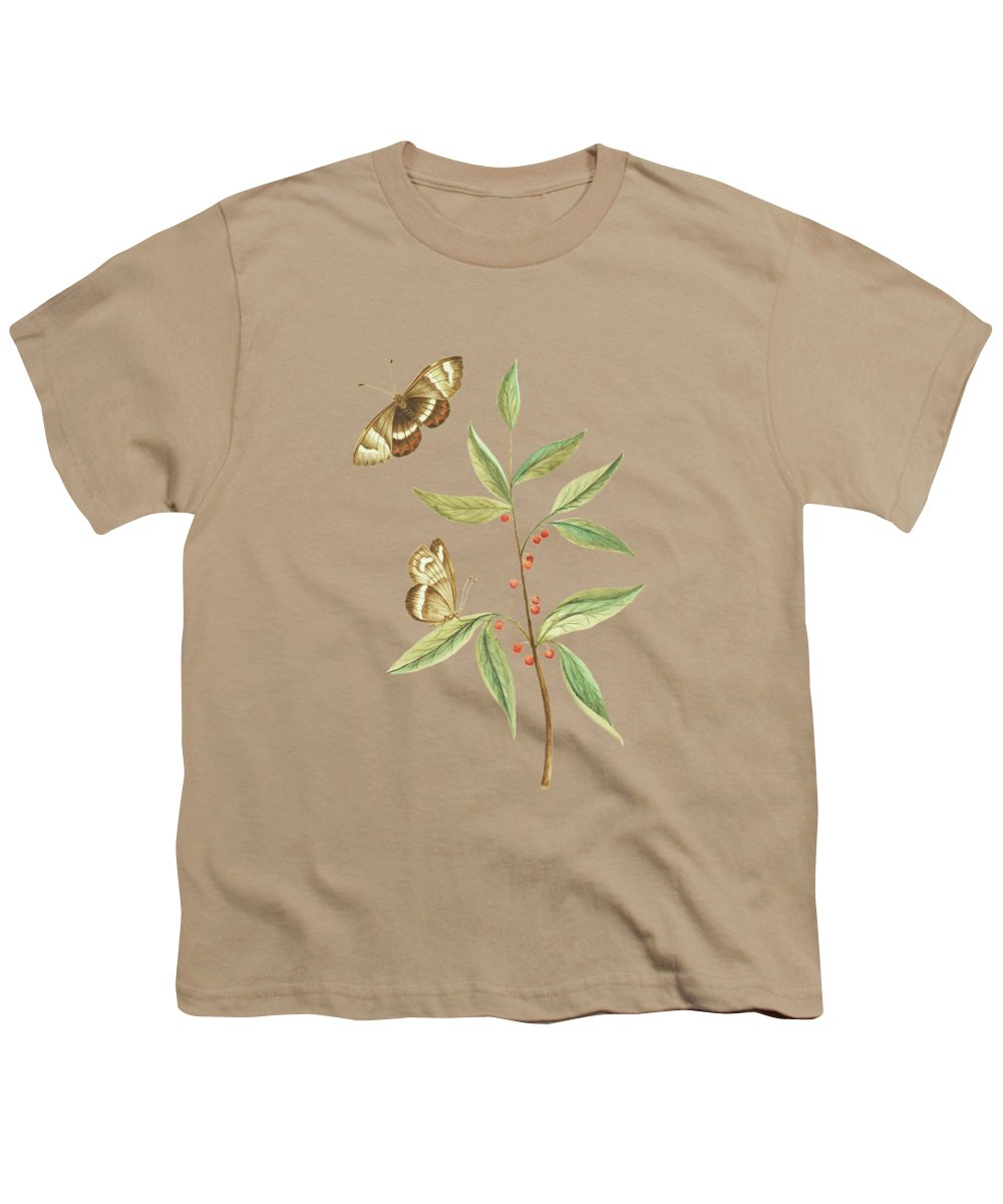 Branch Youth T-Shirts