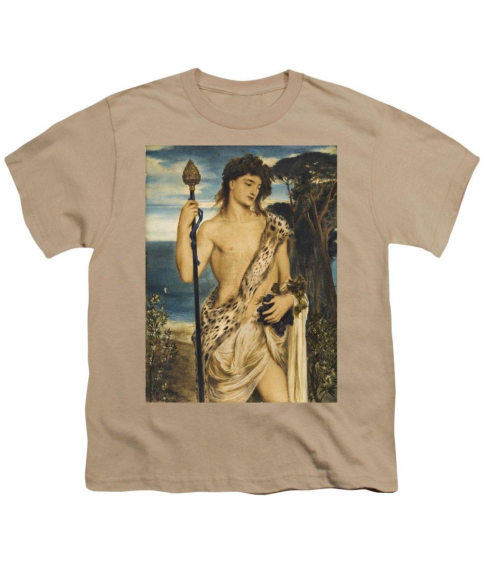 Bacchus Youth T-Shirt