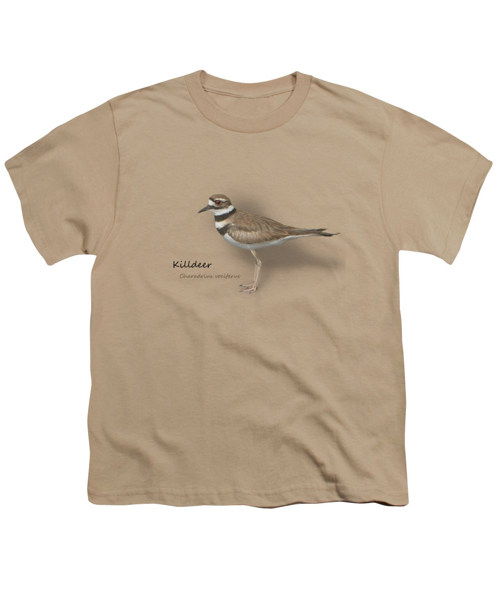 Sandpiper Youth T-Shirts