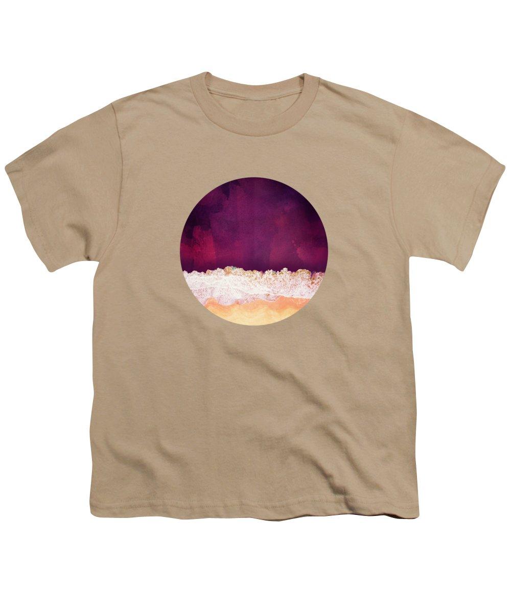 Beach Youth T-Shirts
