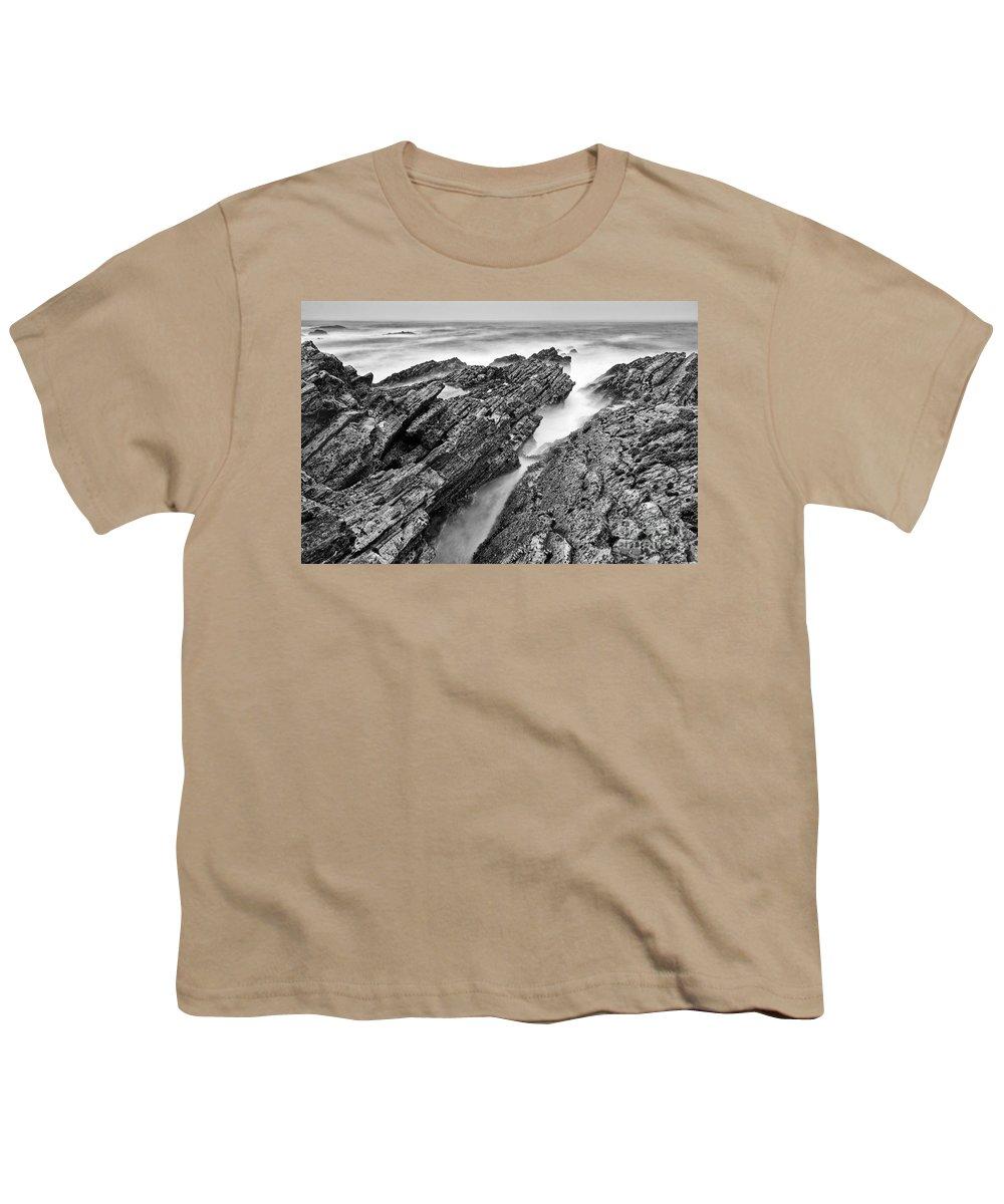 Montana De Oro Youth T-Shirts