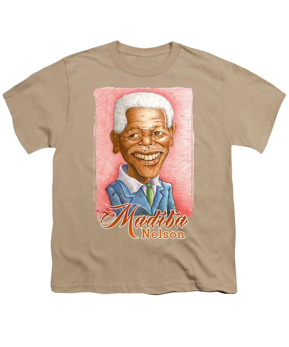 President Youth T-Shirts