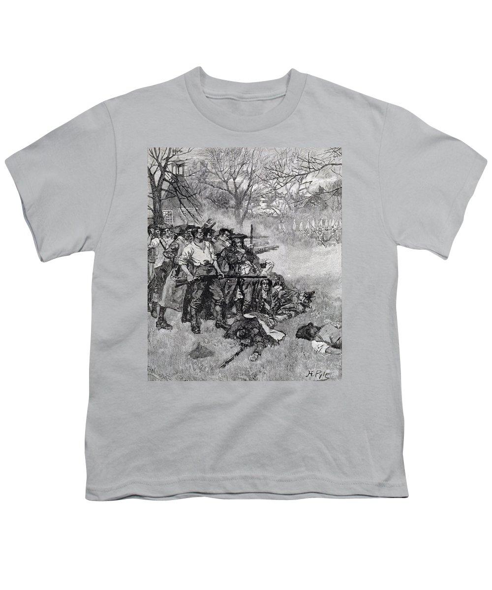 Revolutionary Youth T-Shirts