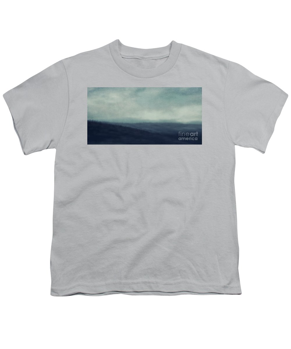 Treeline Youth T-Shirts