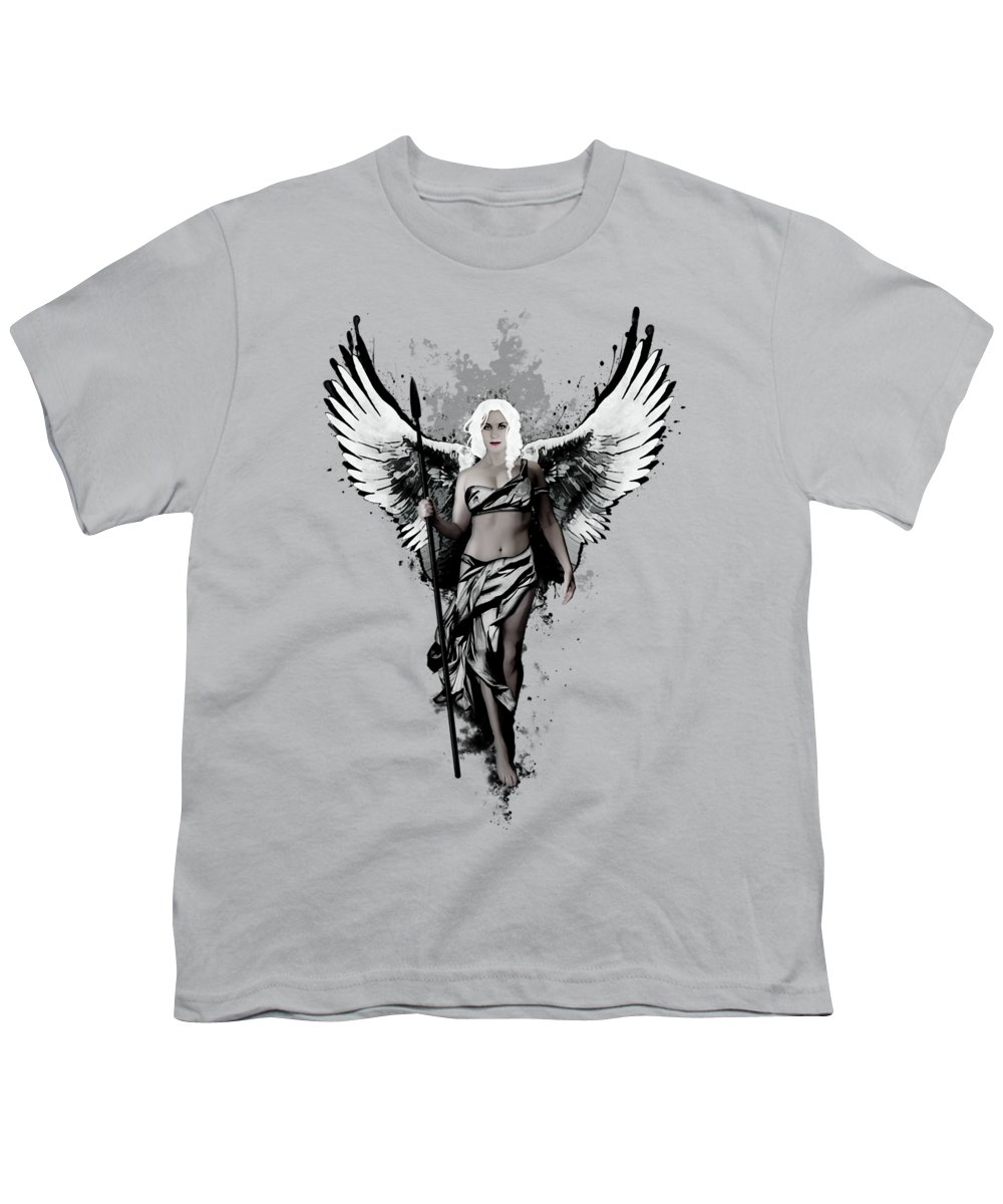 Swan Youth T-Shirts