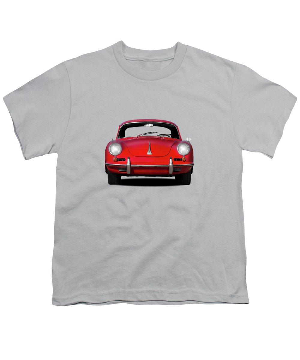 Car Youth T-Shirts