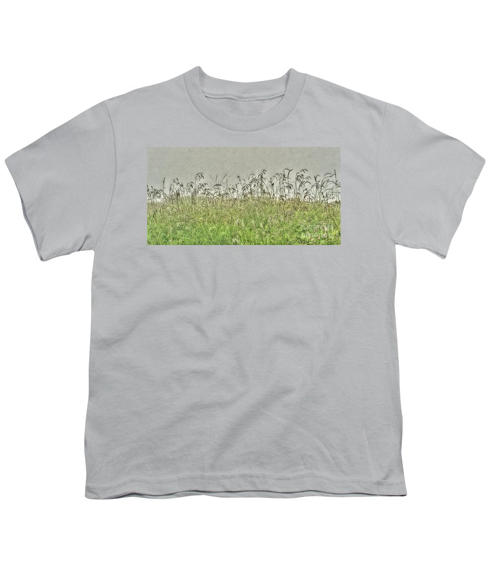 Suntigweid Youth T-Shirt featuring the photograph Suntigweid by DiFigiano Photography