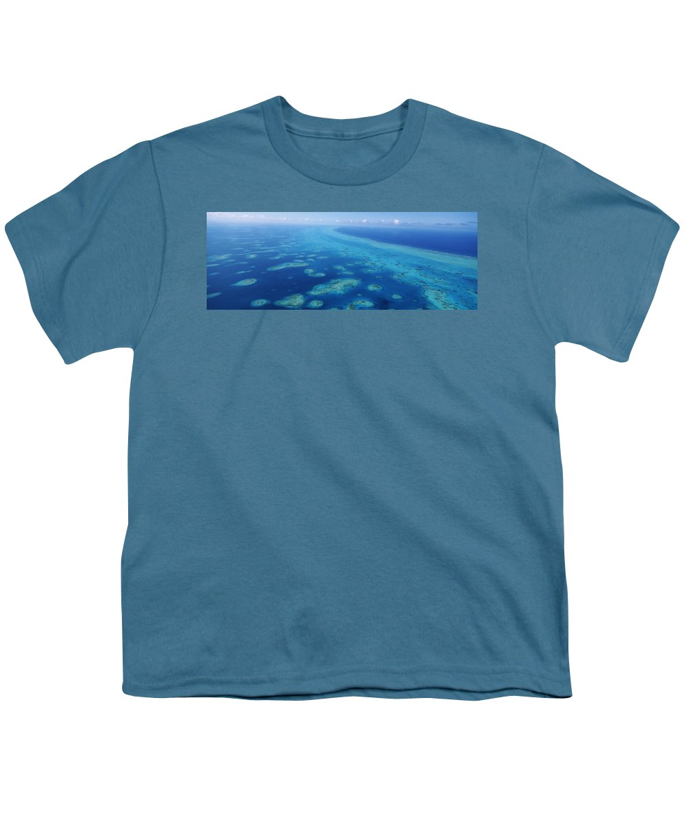 Belize Youth T-Shirts