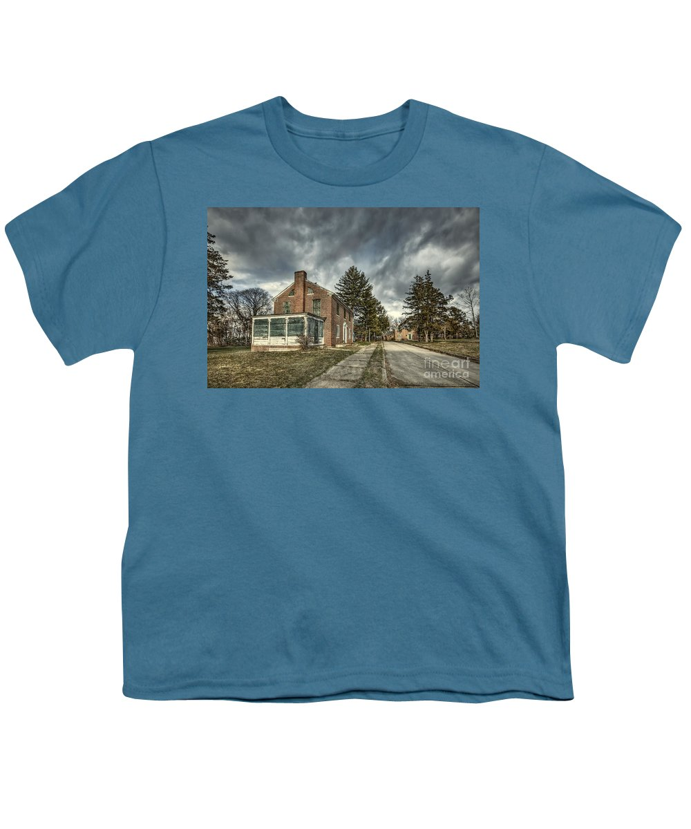 Overgrown Youth T-Shirts
