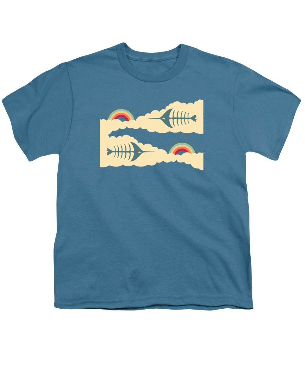 Swordfish Youth T-Shirts
