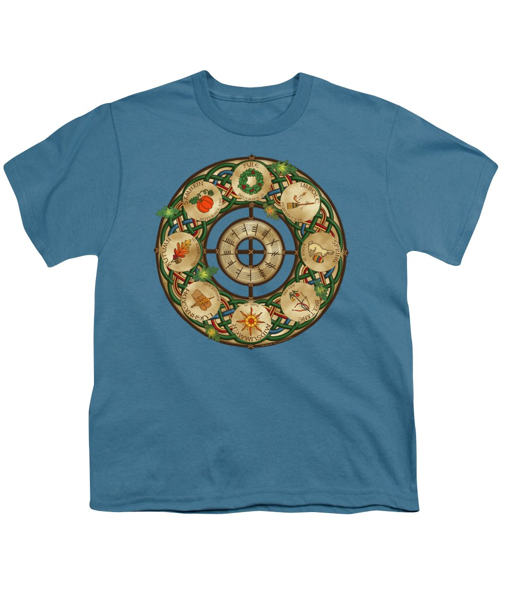 Celtics Youth T-Shirts