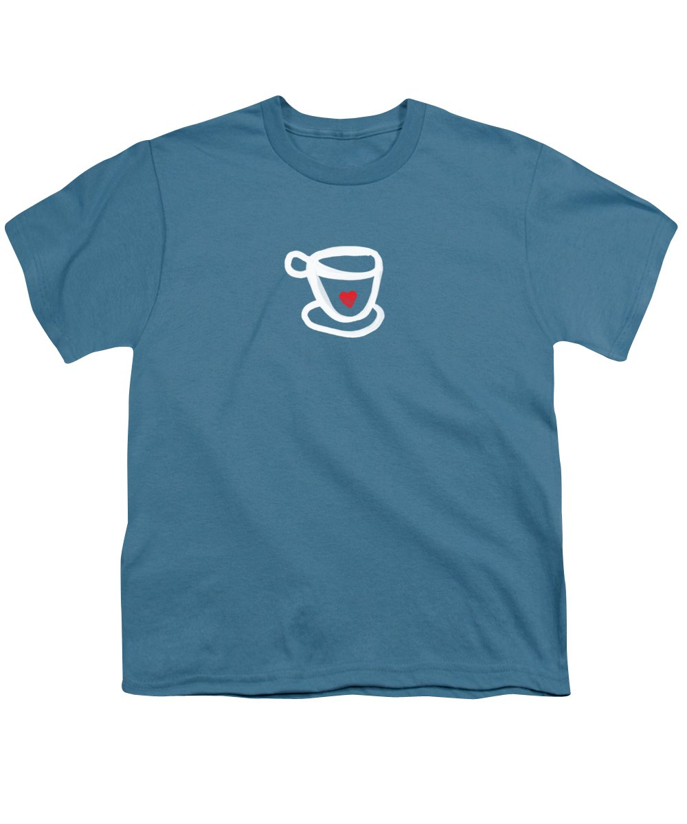 For Youth T-Shirts