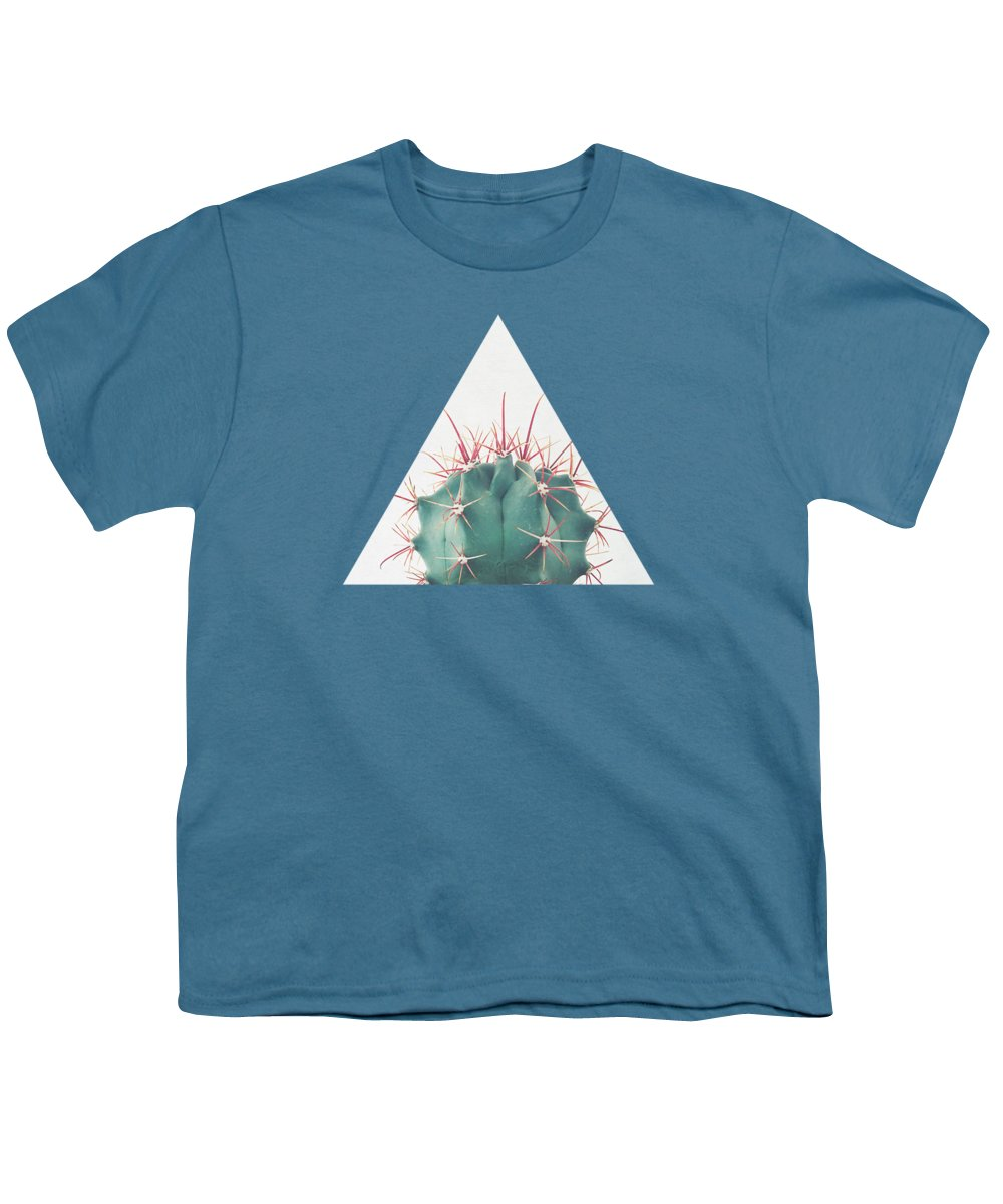 Tropical Plants Youth T-Shirts