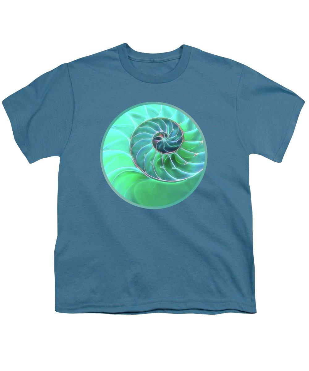 Nautical Youth T-Shirts