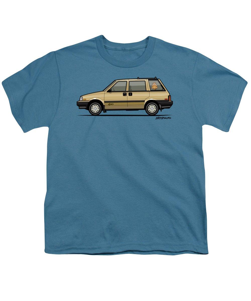 Multi Youth T-Shirts