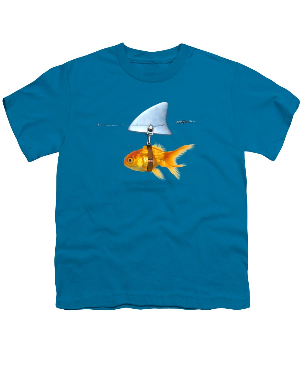 Surrealism Youth T-Shirts