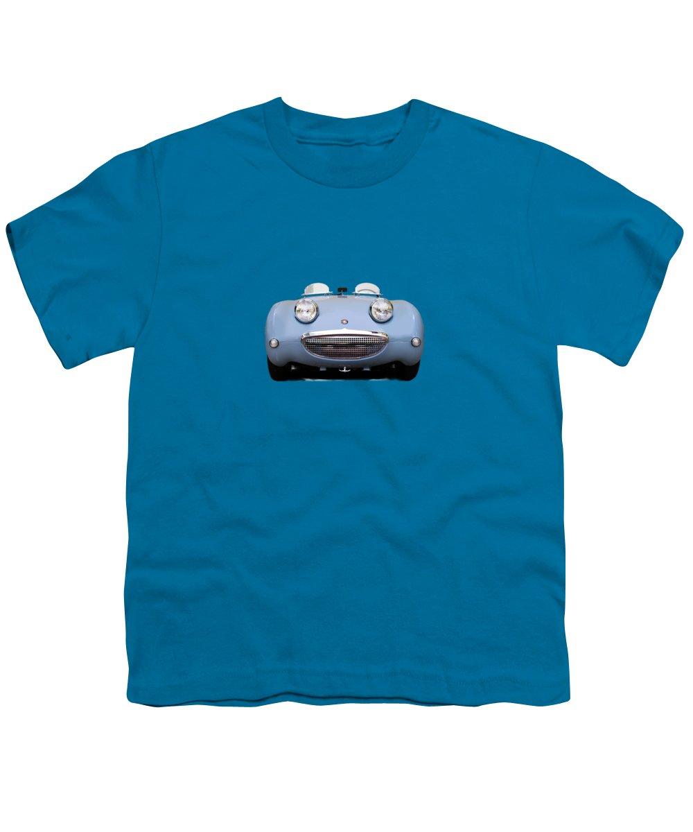 Austin Youth T-Shirts
