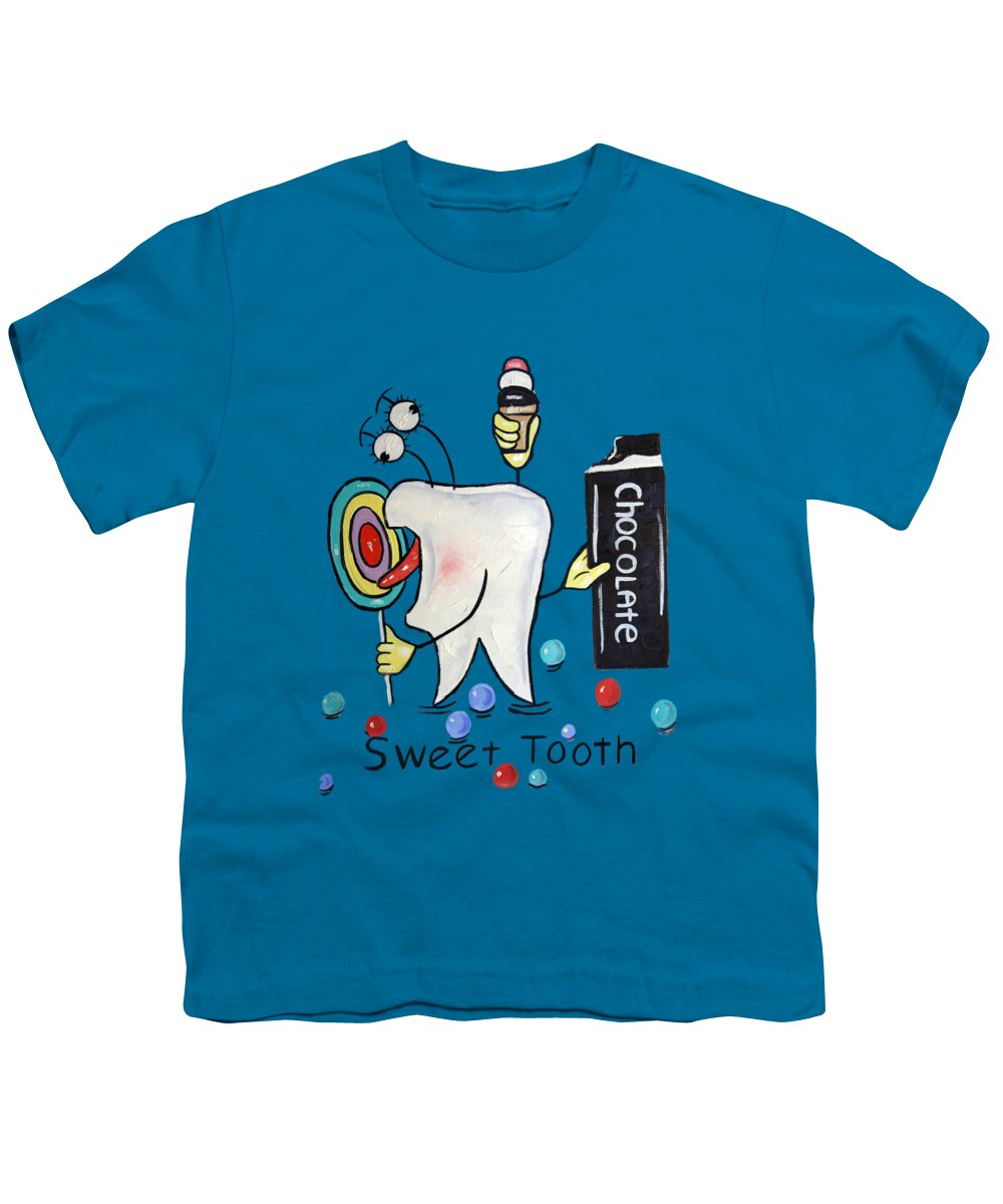 Sweet Youth T-Shirts