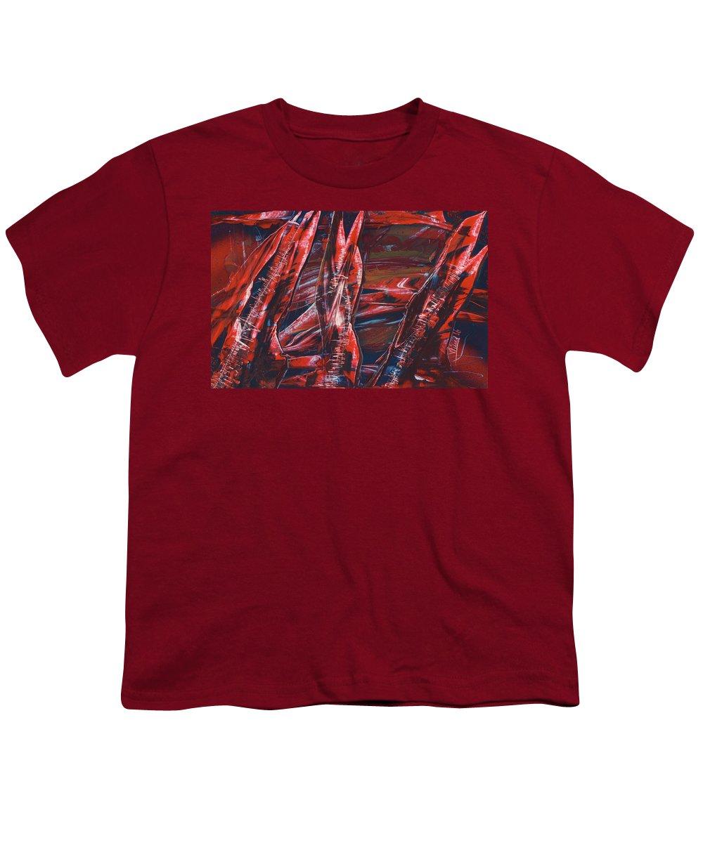 Chela Youth T-Shirts