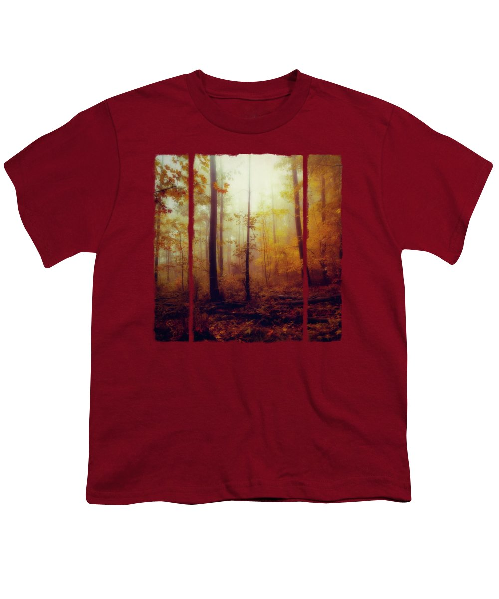 Rain Forest Youth T-Shirts