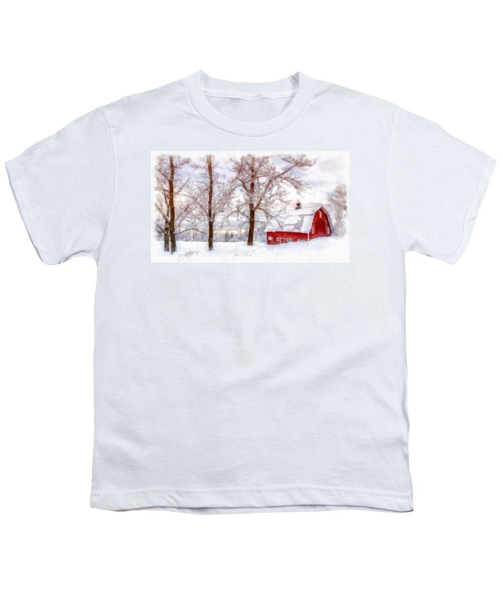 Arte Youth T-Shirts