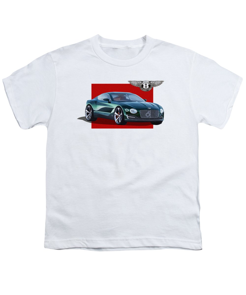 Speed Youth T-Shirts