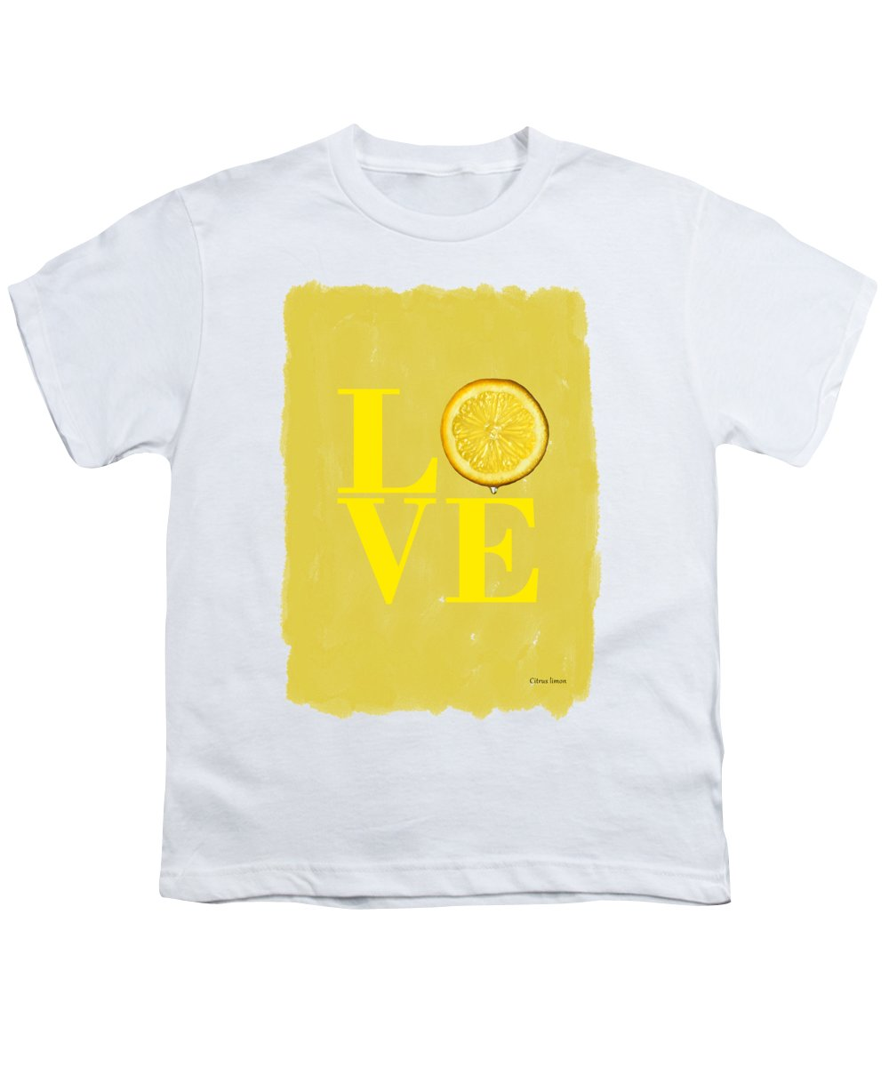 Lemon Youth T-Shirts