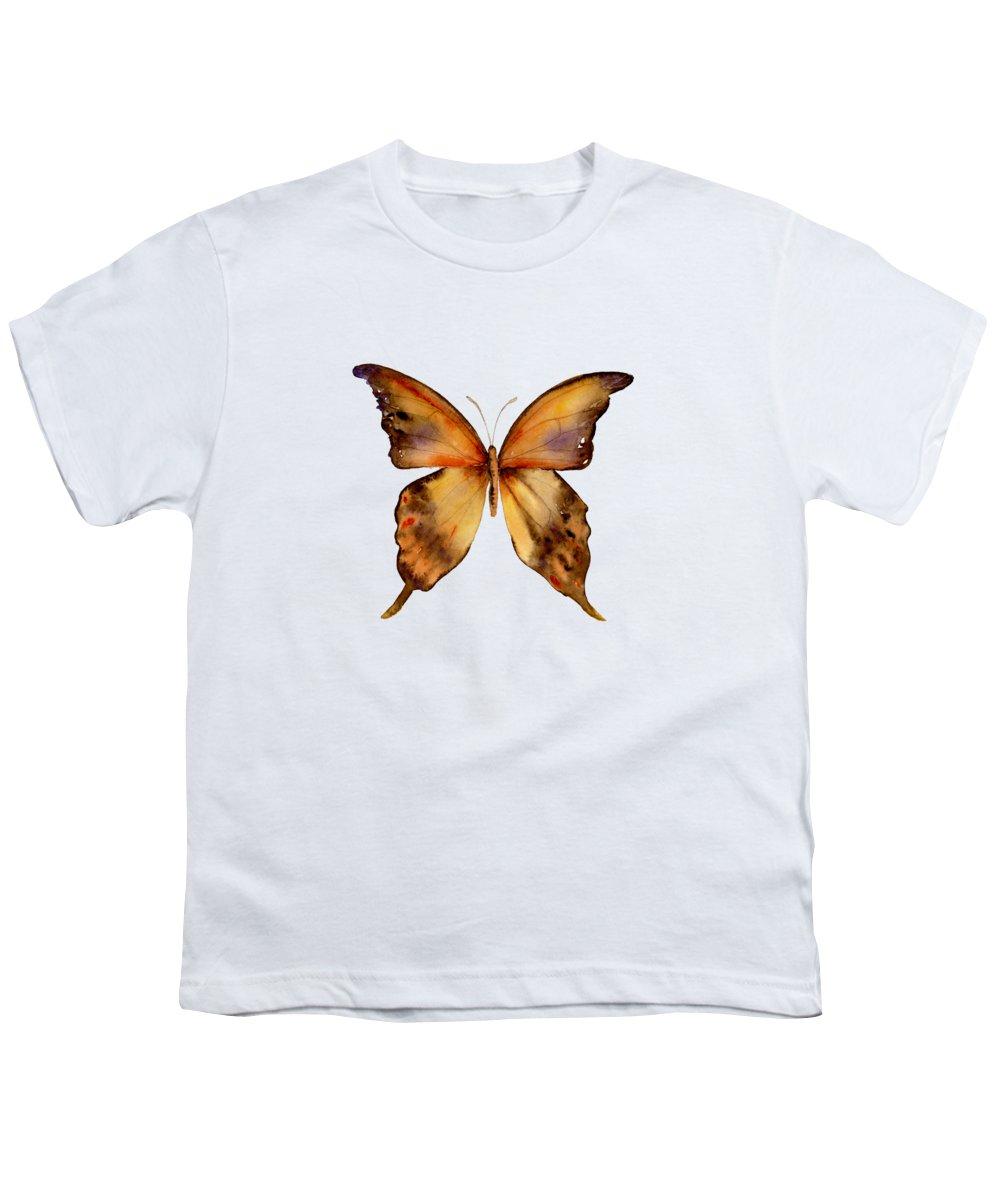 Gorgon Youth T-Shirts