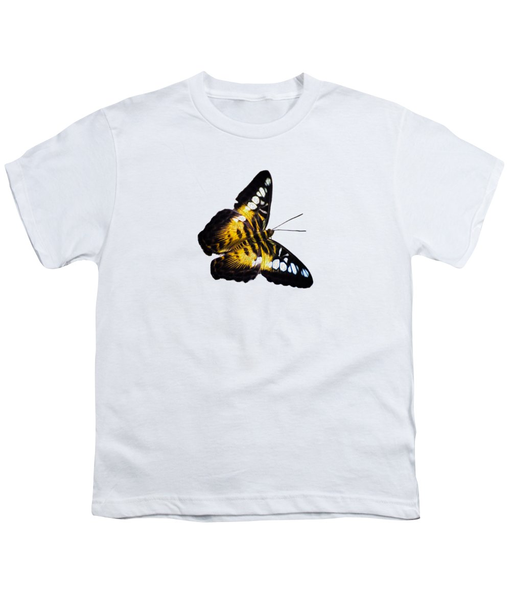 Andrew Youth T-Shirts