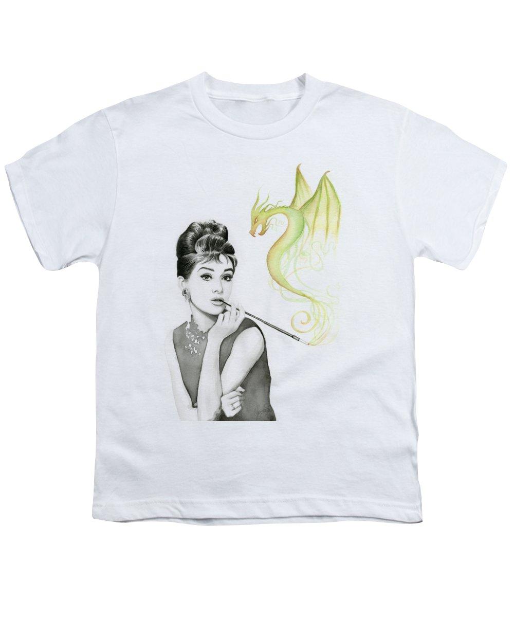 Dragon Youth T-Shirts