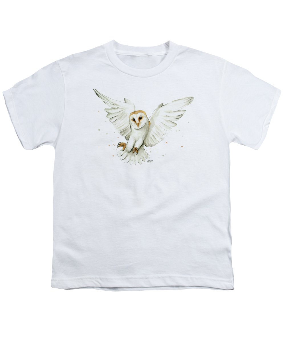Winged Youth T-Shirts