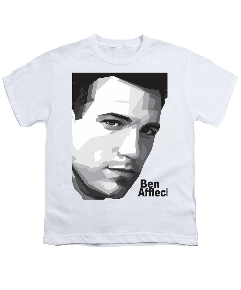 Ben Affleck Youth T-Shirts