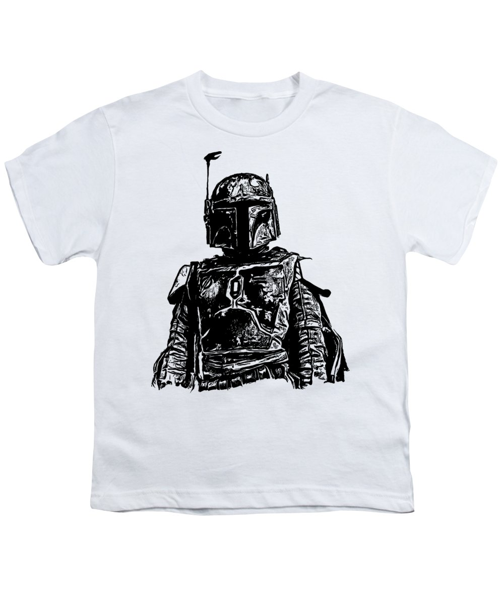 Storming Youth T-Shirts