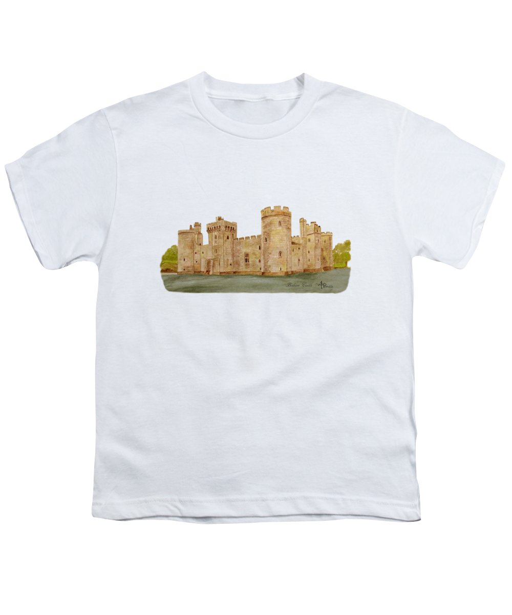 Castle Youth T-Shirts