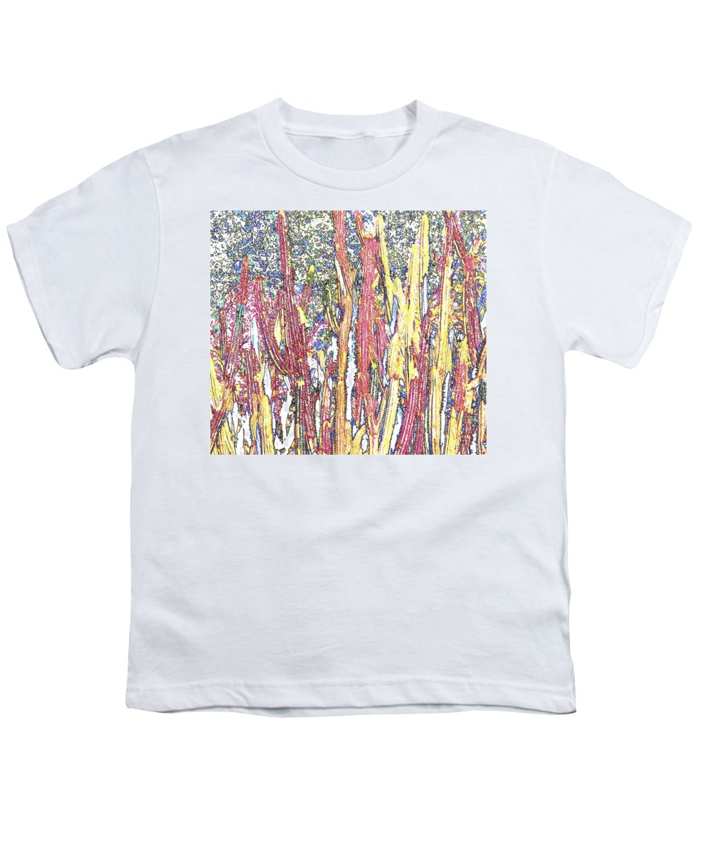 Forest Youth T-Shirt featuring the photograph Brimstone Forest by Ian MacDonald