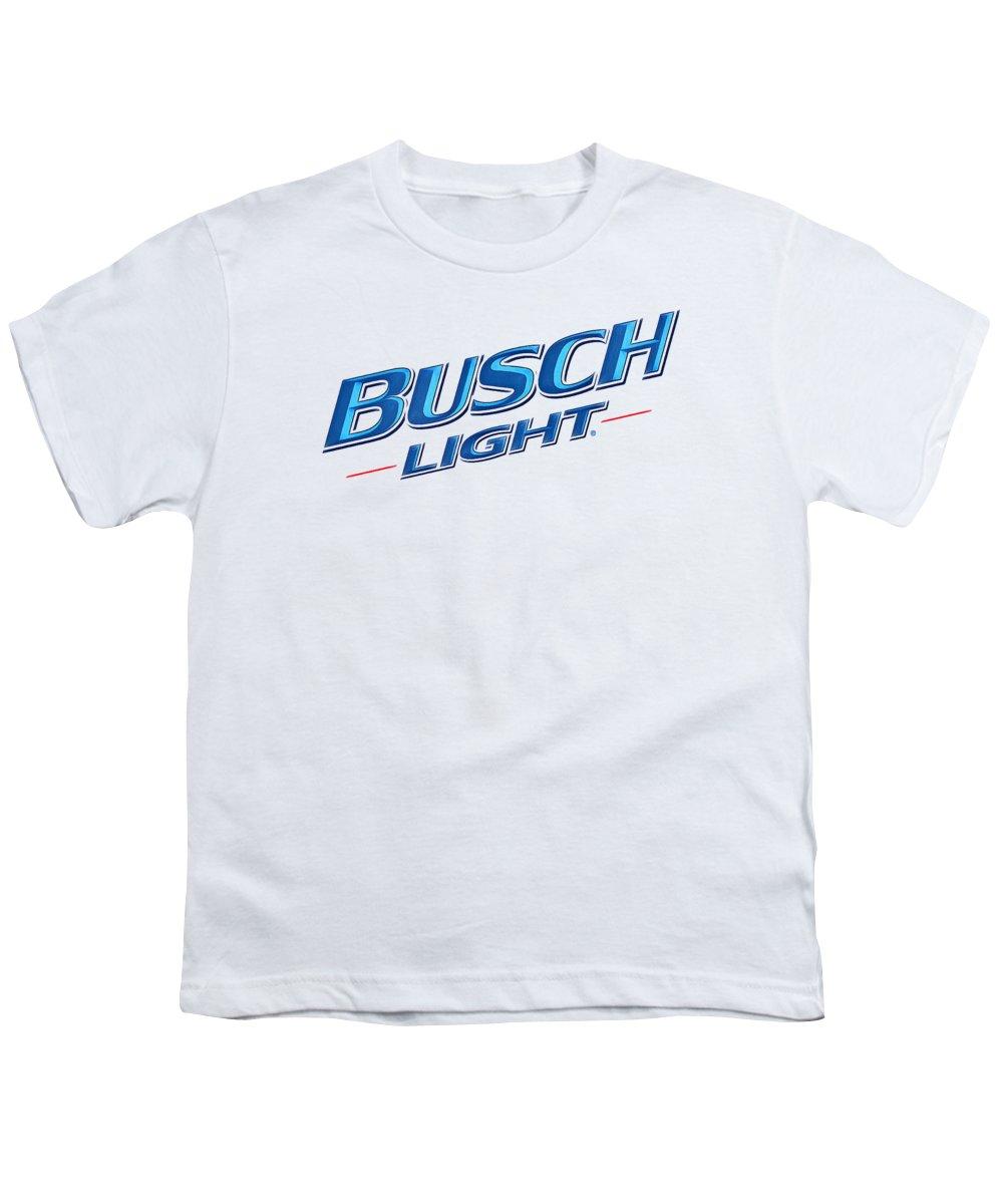Light Youth T-Shirts