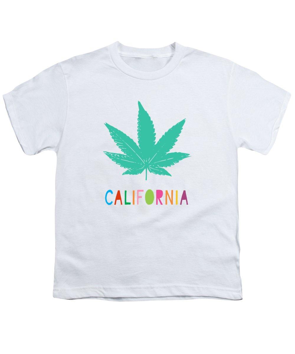 Leaf Youth T-Shirts