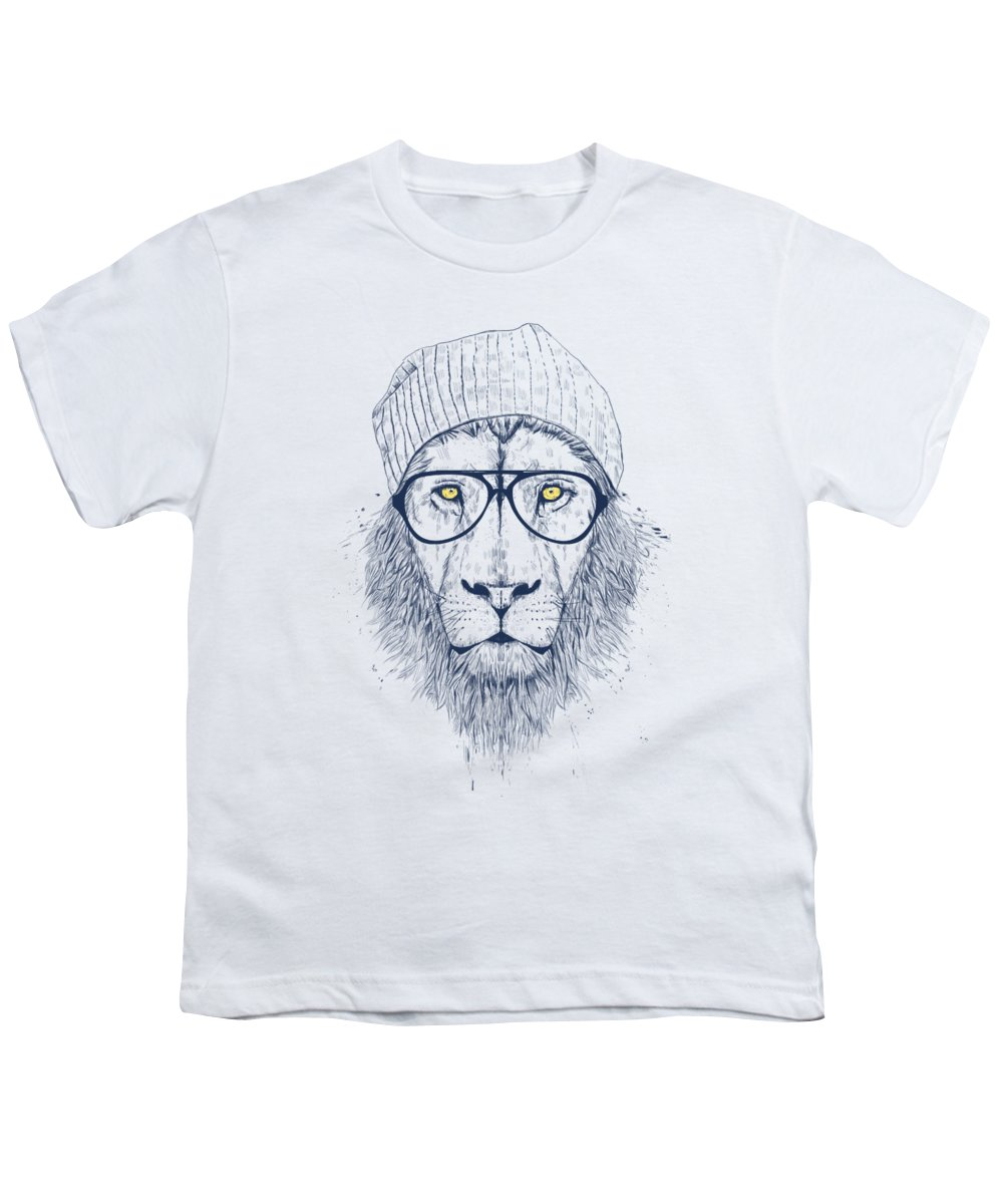 Lion Youth T-Shirts