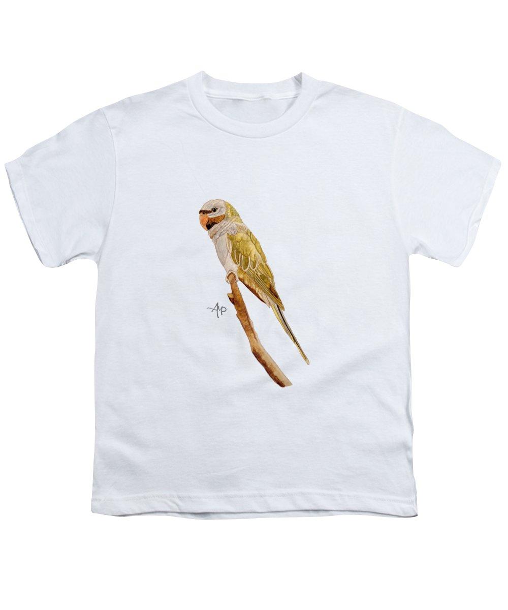 Parakeet Youth T-Shirts