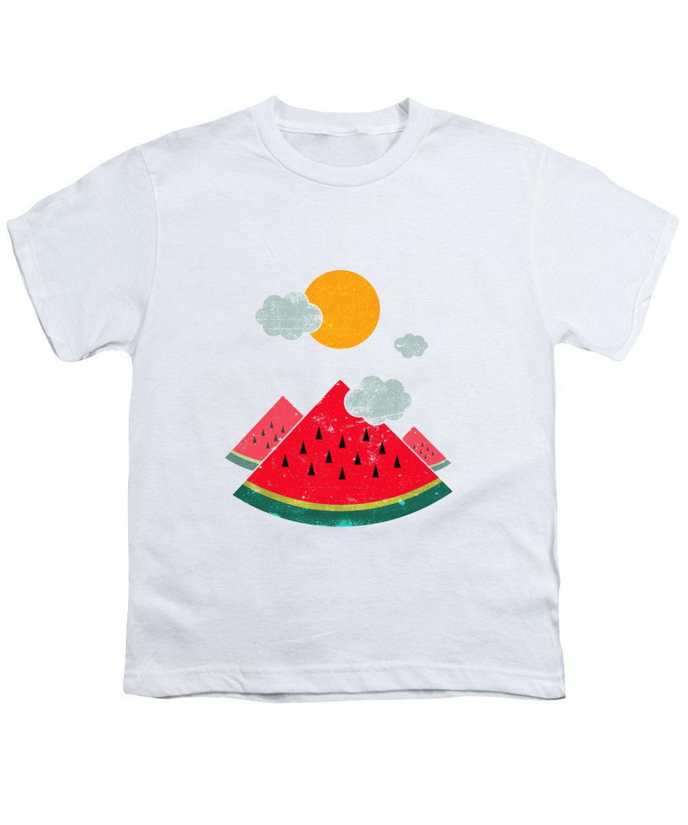 Watermelon Youth T-Shirts