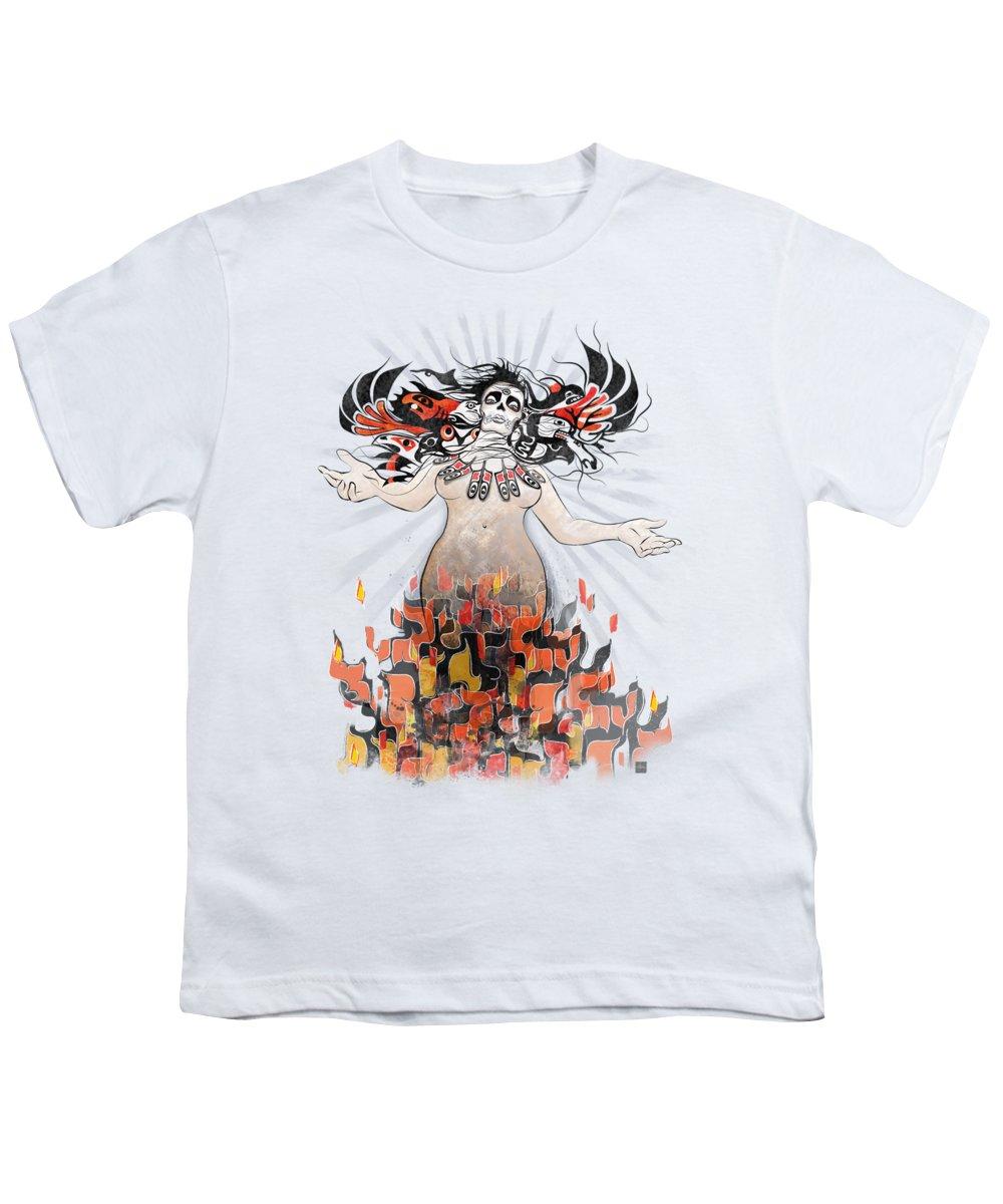 Native Youth T-Shirts