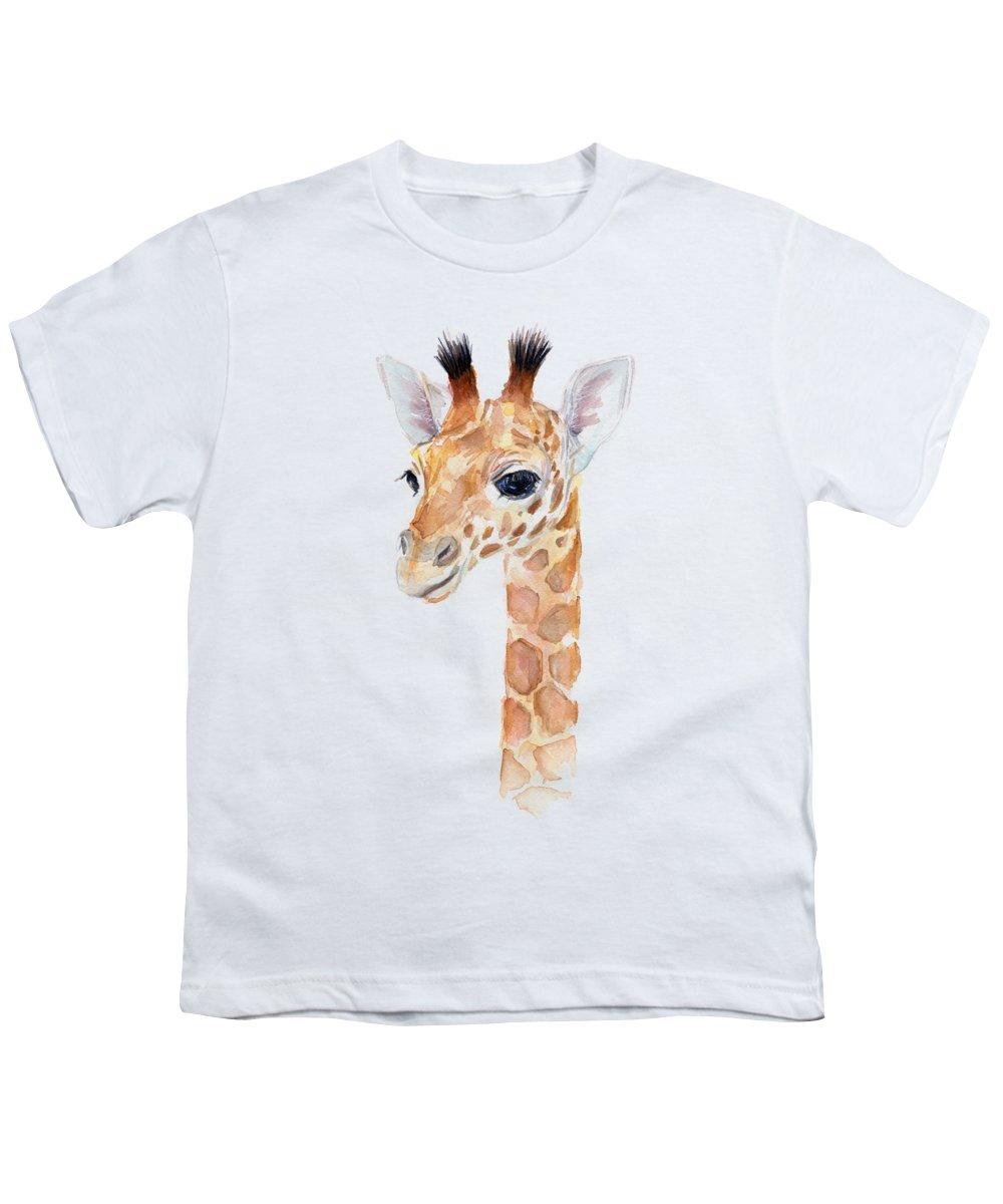Portraits Youth T-Shirts