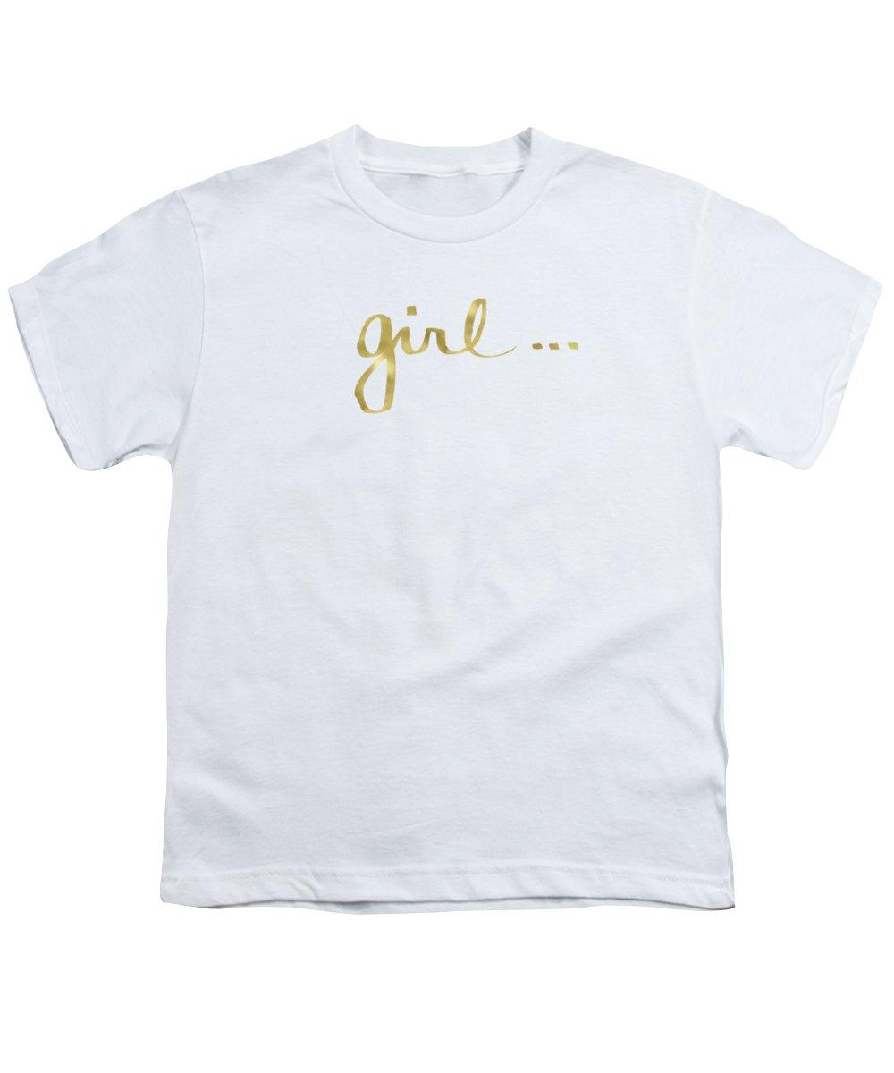 Pen Youth T-Shirts