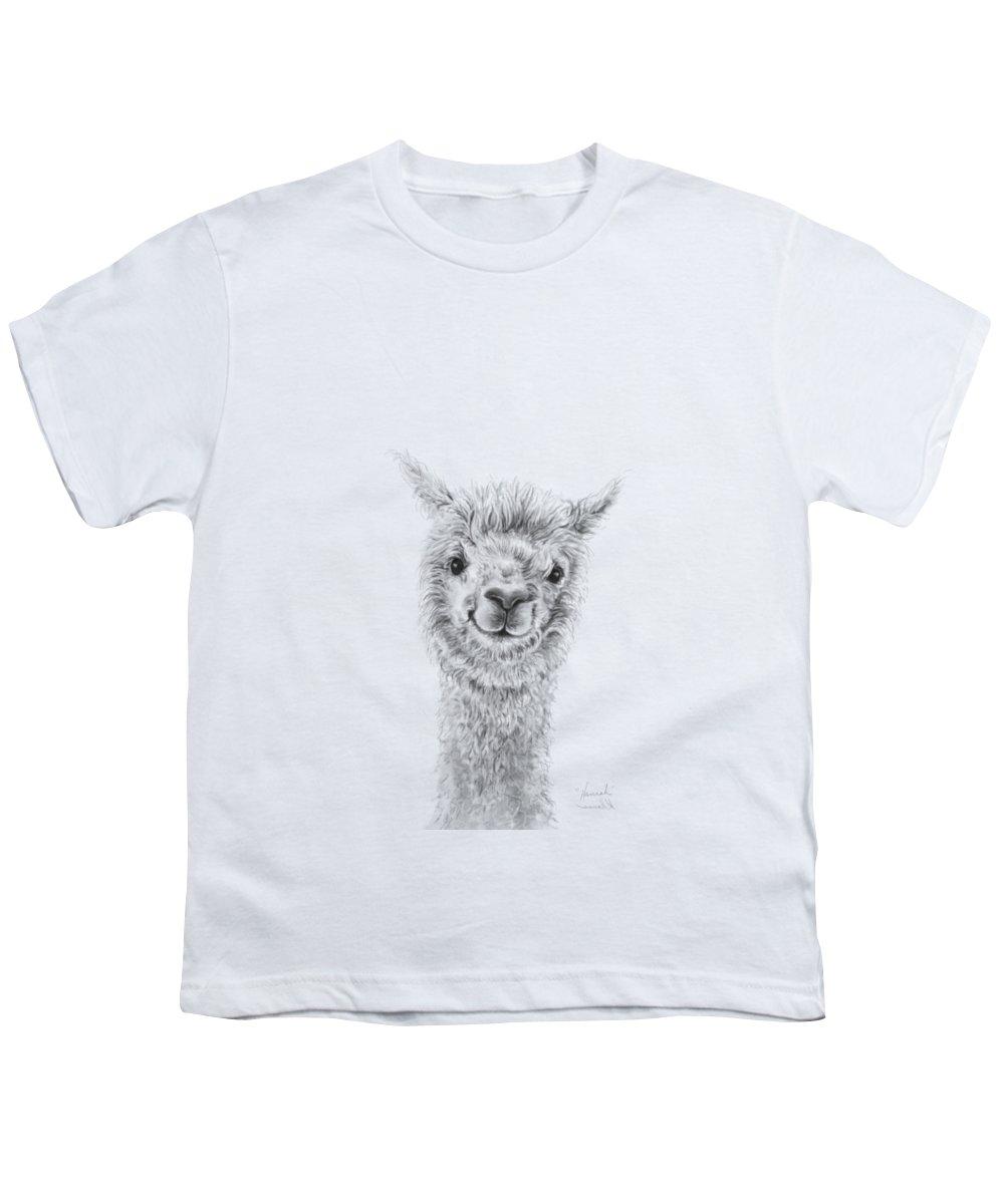 Llama Youth T-Shirts
