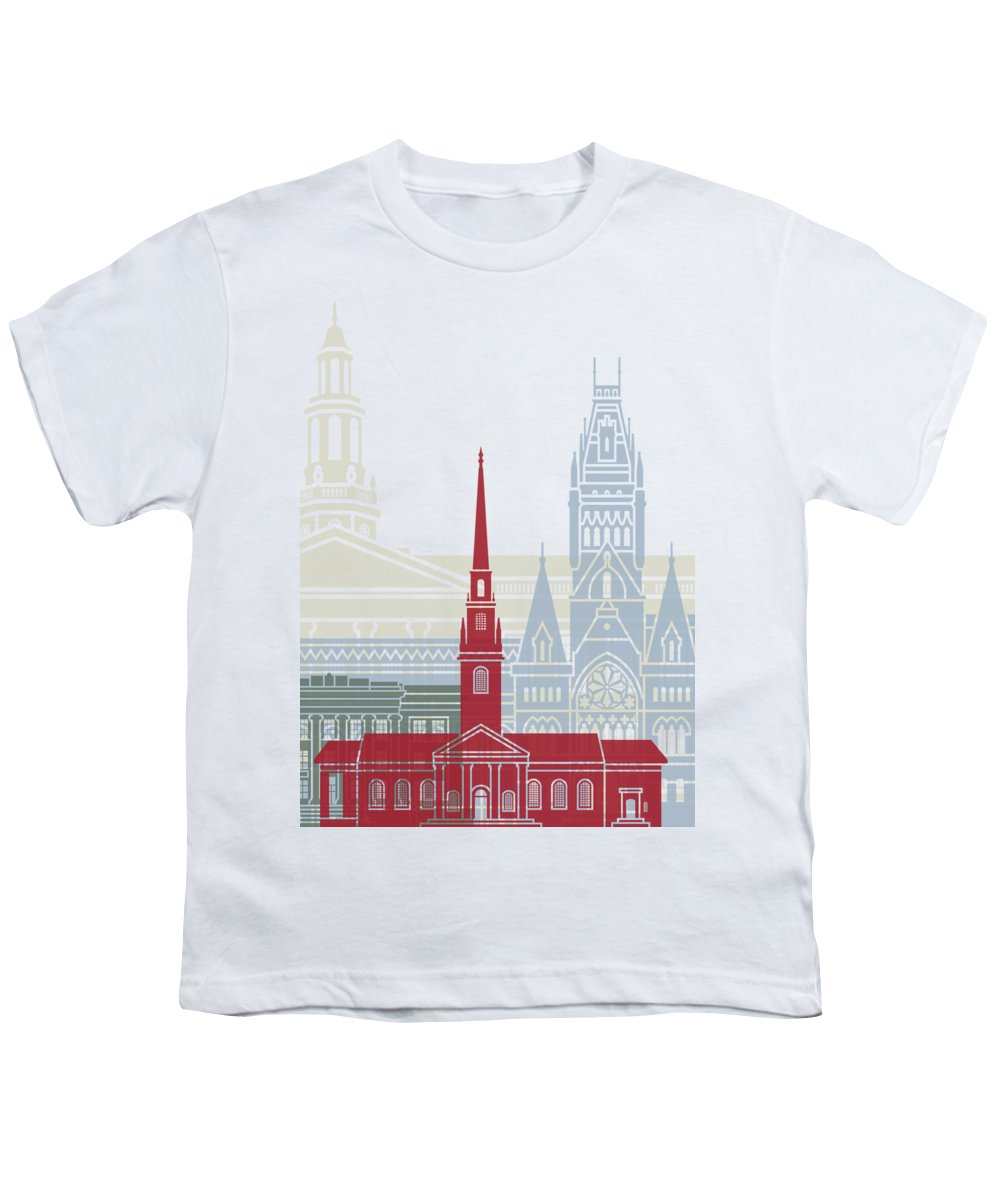Harvard Youth T-Shirts