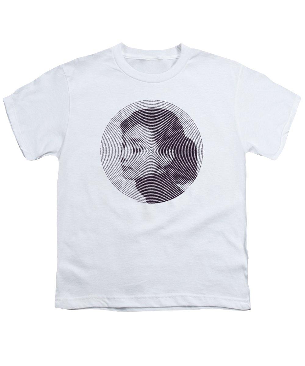 Audrey Hepburn Youth T-Shirts
