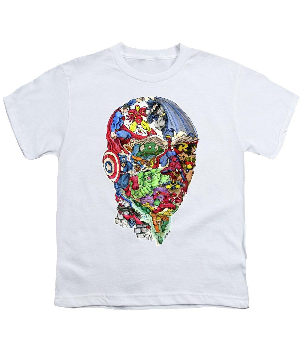Robin Youth T-Shirts