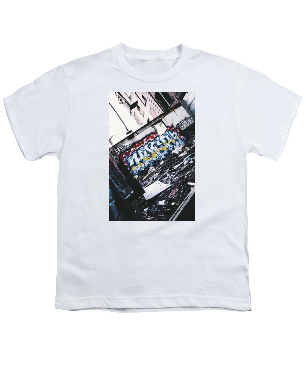Chris Walter Youth T-Shirts