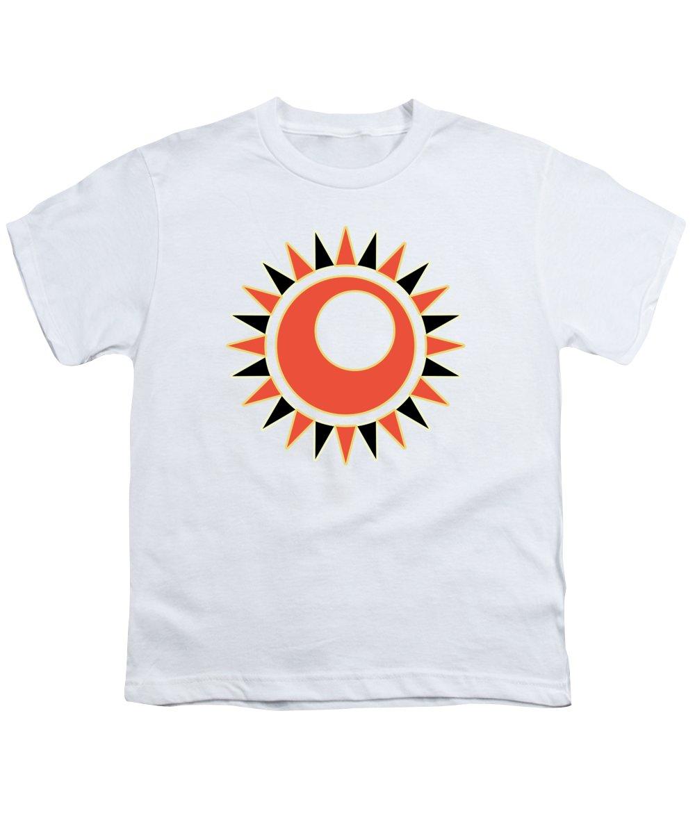Beam Youth T-Shirts